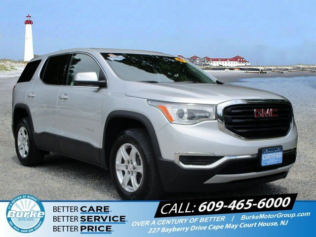 2017 GMC Acadia SLE South Jersey NJ