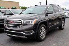 2017_GMC_Acadia_SLE_ Fort Wayne Auburn and Kendallville IN