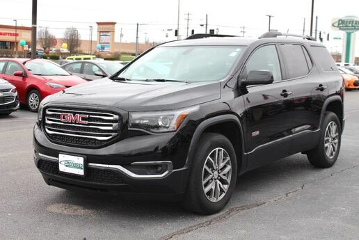 2017 GMC Acadia SLE Fort Wayne Auburn and Kendallville IN