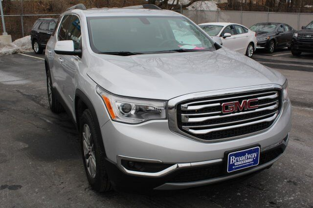 2017 GMC Acadia SLE Green Bay WI