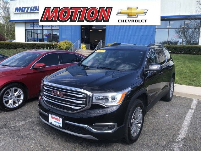 2017 GMC Acadia SLE Hackettstown NJ