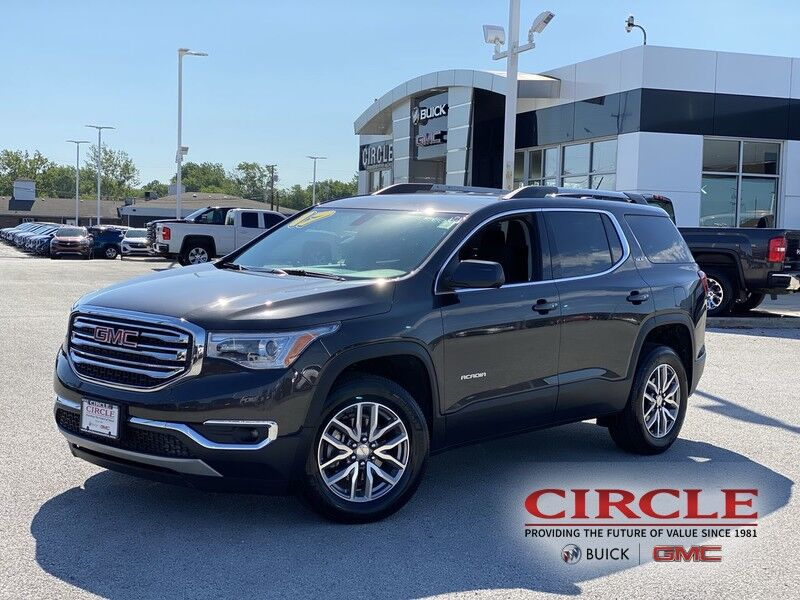2017 GMC Acadia SLE Highland IN