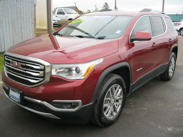 2017 GMC Acadia SLE Newport OR