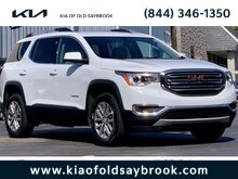 2017_GMC_Acadia_SLE_ Old Saybrook CT