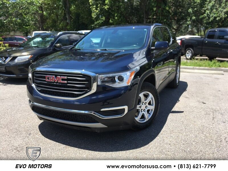 2017 GMC Acadia SLE w/ LEATHER Seffner FL