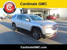 2017_GMC_Acadia_SLT-1_ Seaside CA
