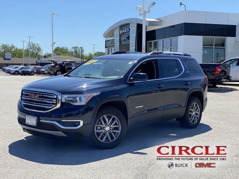 2017 GMC Acadia SLT Highland IN