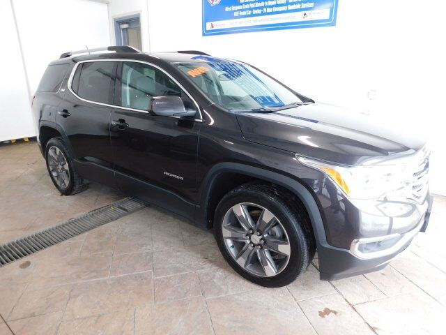 2017 GMC Acadia SLT LEATHER SUNROOF Listowel ON