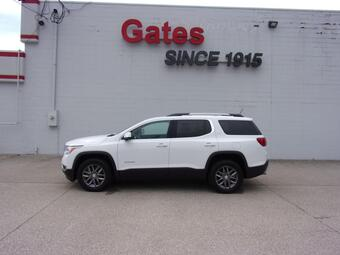 2017_GMC_Acadia_SLT_ Richmond KY