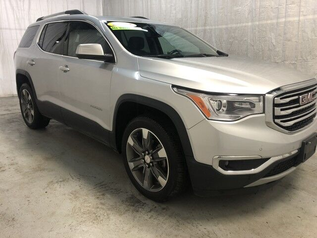 2017 GMC Acadia SLT Wyoming MI