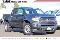 2017_GMC_CANYON_Crew Cab_ Roseville CA