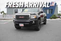 2017_GMC_Canyon_2WD_ Mission TX