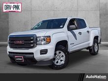 2017_GMC_Canyon_2WD_ Roseville CA