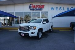 2017_GMC_Canyon_2WD SLE_ Brownsville TX
