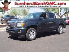 GMC Canyon 2WD SLE 2017