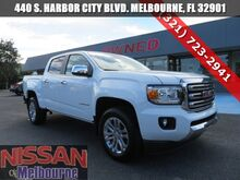 2017_GMC_Canyon_2WD SLT_ Melbourne FL