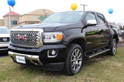 2017_GMC_Canyon_4WD Denali_ Fort Wayne Auburn and Kendallville IN