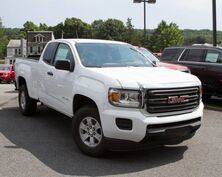 GMC Canyon 4WD 2017
