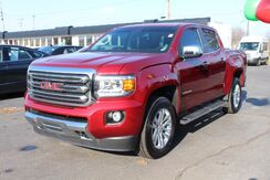 2017_GMC_Canyon_4WD SLT_ Fort Wayne Auburn and Kendallville IN