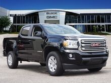 2017_GMC_Canyon_SLE1_ Delray Beach FL