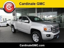 GMC Canyon SLE1 2017