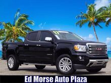 2017_GMC_Canyon_SLT_ Delray Beach FL