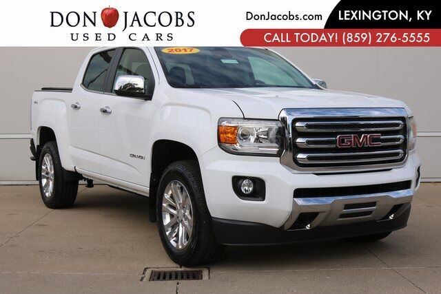2017 GMC Canyon SLT Lexington KY