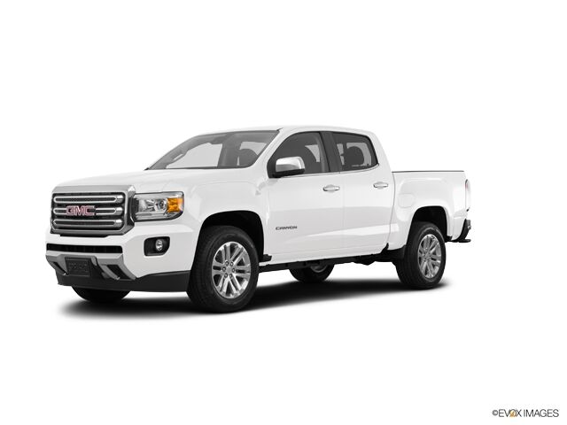 2017 GMC Canyon SLT Portsmouth NH