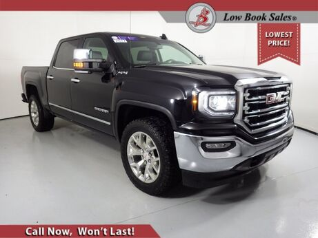 2017_GMC_SIERRA 1500_CREW CAB 4X4 SLT_ Salt Lake City UT