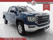 2017_GMC_SIERRA 1500_DOUBLE CAB 4X4 SLE_ Salt Lake City UT