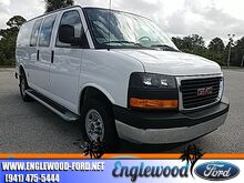 2017_GMC_Savana 2500_Work Van_ Englewood FL