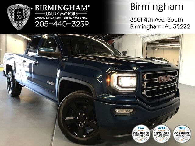 Gmc Elevation 2017 >> Used 2017 Gmc Sierra 1500 1500 Elevation Double Cab 4wd In
