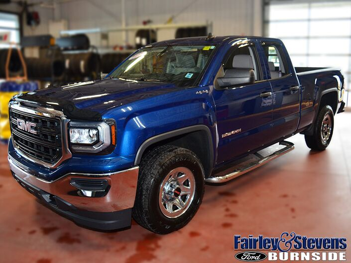 2017 GMC Sierra 1500  Dartmouth NS