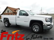 2017_GMC_Sierra 1500__ Fishers IN