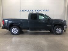 GMC Sierra 1500 4x4 Extended Cab Base 2017