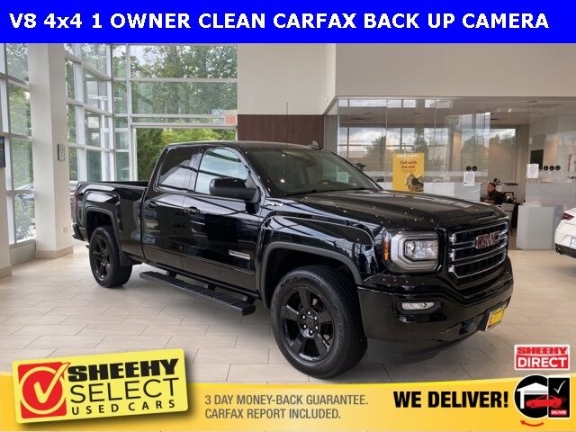 2017 GMC Sierra 1500 5.3L V8 Chantilly VA