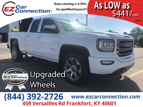 2017_GMC_Sierra 1500_Base Double Cab 4WD_ Frankfort KY
