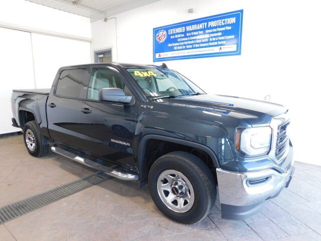 2017 GMC Sierra 1500 CREW CAB Listowel ON