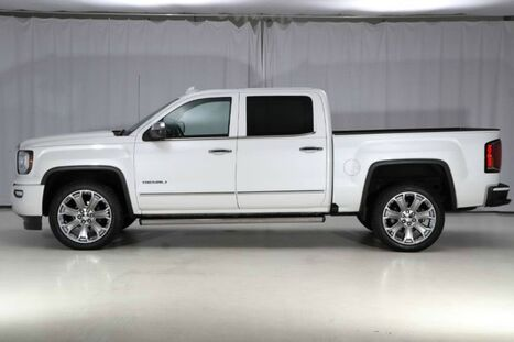 2017 GMC Sierra 1500 Crew Cab 4WD Denali West Chester PA