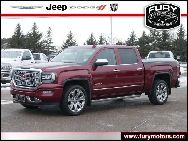 2017 GMC Sierra 1500 Denali Oak Park Heights MN