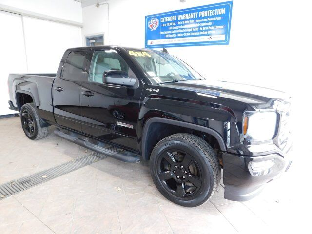 2017 GMC Sierra 1500 EVALUTION 4X4 Listowel ON