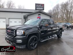 2017_GMC_Sierra 1500_Elevation_ Middlebury IN