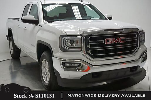 2017_GMC_Sierra 1500_SLE BACK-UP CAMERA,HID LIGHTS_ Plano TX