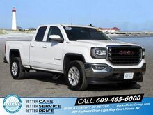 2017_GMC_Sierra 1500_SLE_ South Jersey NJ
