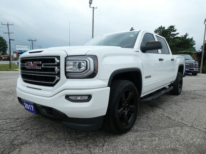 2017 GMC Sierra 1500 SLE Essex ON