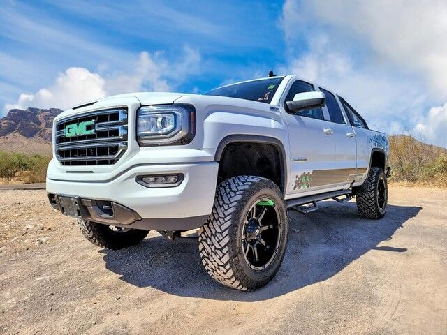 2017 GMC Sierra 1500 SLE Apache Junction AZ
