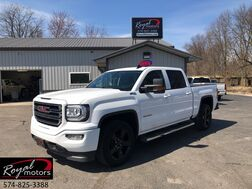 2017_GMC_Sierra 1500_SLE_ Middlebury IN