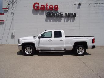 2017_GMC_Sierra 1500_SLE_ Richmond KY
