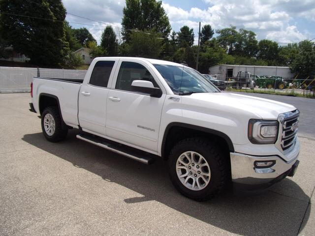 2017 GMC Sierra 1500 SLE Richmond KY