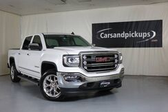 2017_GMC_Sierra 1500_SLT_ Dallas TX